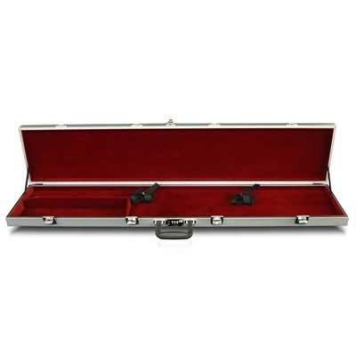 Americase 4004 Premium Deluxe Single Rifle Case