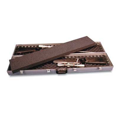 Americase 4006 Premium Extra Long Double Rifle Case