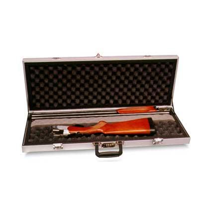 "Americase 4011 Premium Takedown O/U or SxS, 30"" bbl Shotgun Case"
