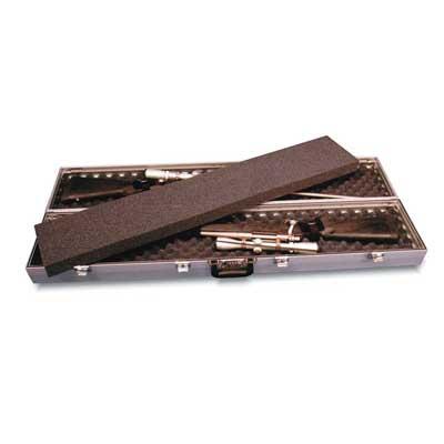 Americase 4014 Premium Deluxe Double Rifle Case