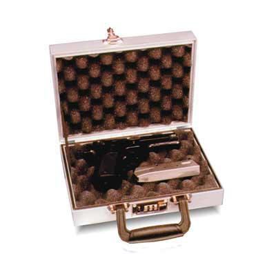 Americase 501 Premium Personal Pistol Case