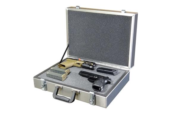 Americase AT-1813L Pistol / Utility Case