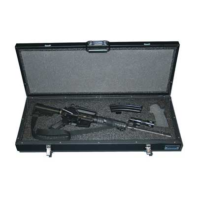 Americase AT-AR-M4 Aluma-Trans Tactical Transport Case
