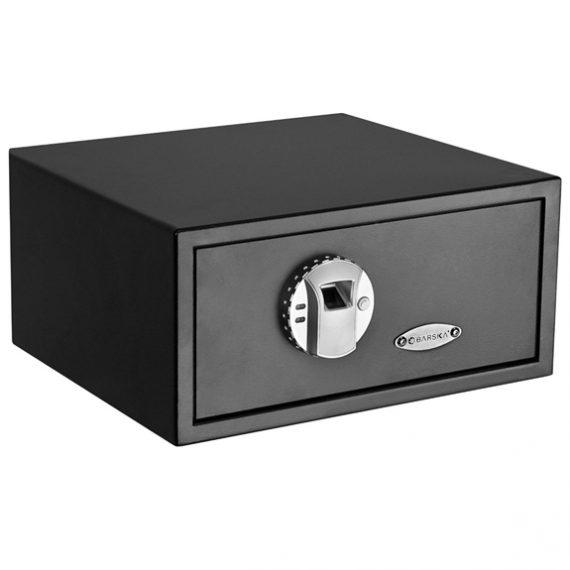 Barska AX11224 Safe - Biometric Fingerprint Safe