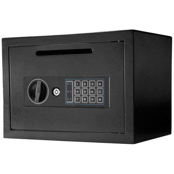 Barska AX11934 Compact Keypad Depository Safe
