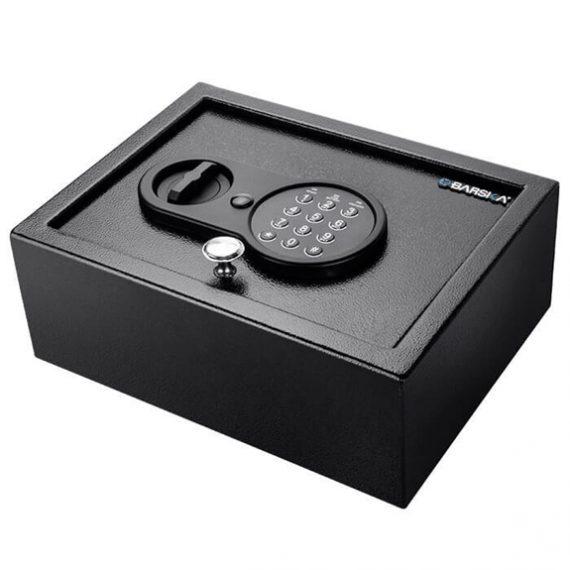 Barska AX12622 Top Open Digital Keypad Safe