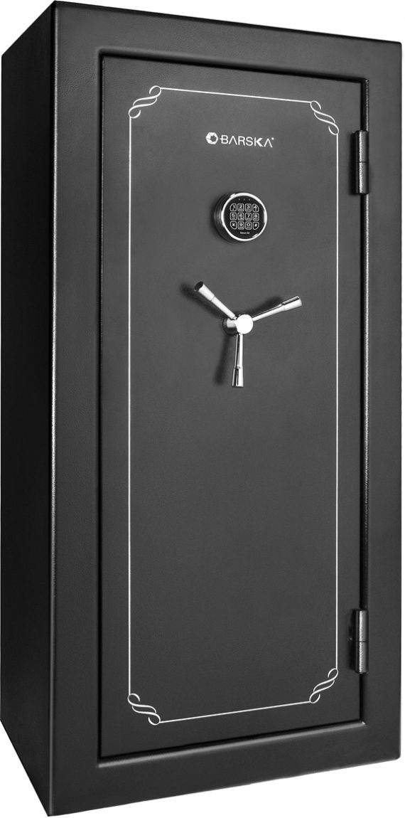 Barska FV-2000 Fire Safe Vault
