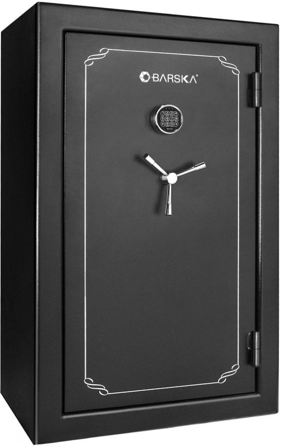 Barska FV-3000 Fire Safe Vault