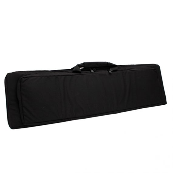 "BlackHawk Products Group Homeland Discreet CaseRfl 40"" Blk-Homeland Discreet Rifle Case 40"""