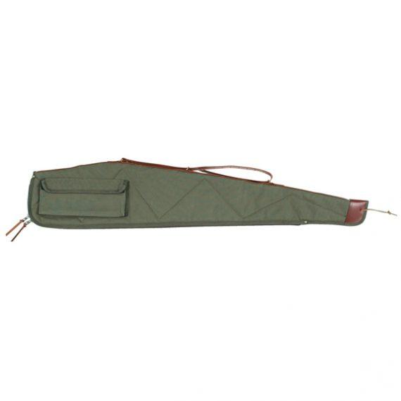 Bob Allen BA4100-48 Canvas Rifle Case