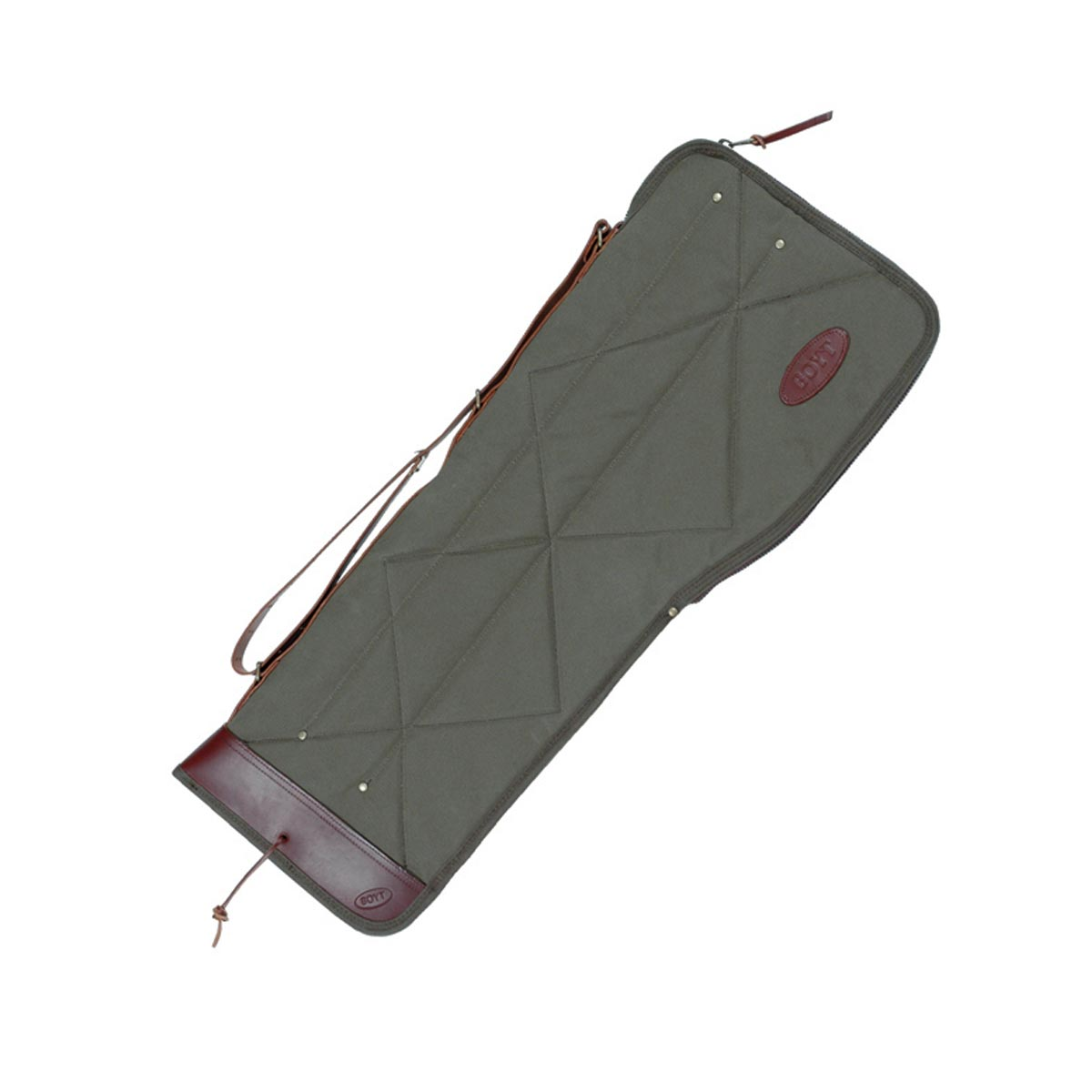 Boyt GC2215 Canvas Skeet Tube Set Case
