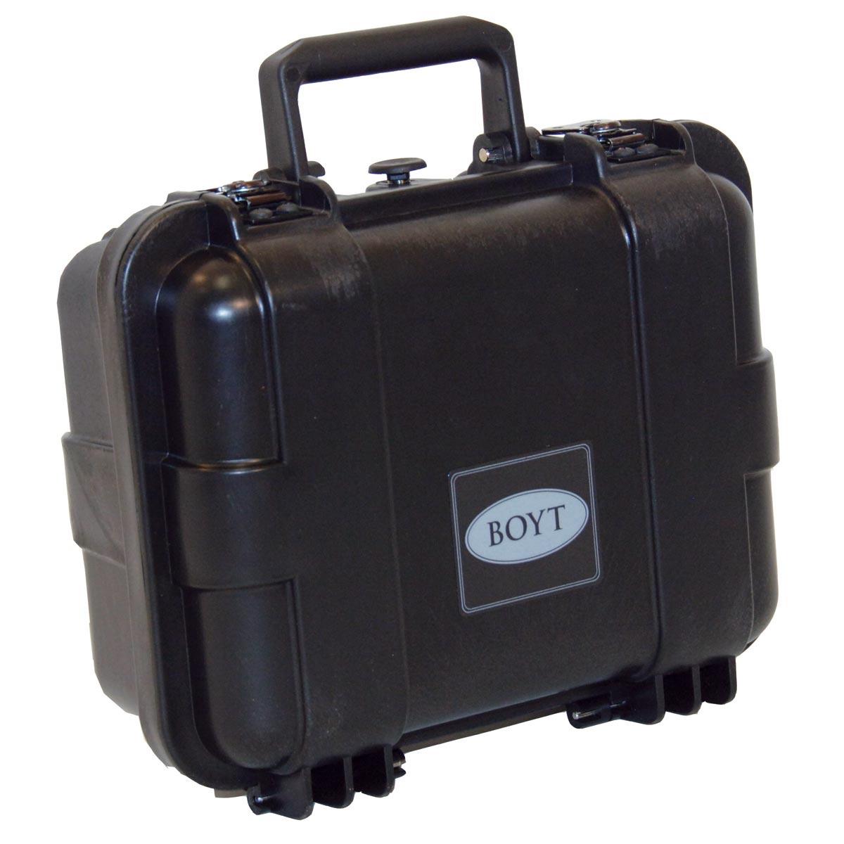 Boyt H-Series H11 Single Handgun/Accessory/Ammo Case