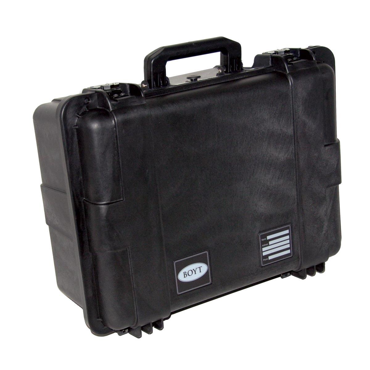 Boyt H-Series H20 Deep Handgun/Accessory Case
