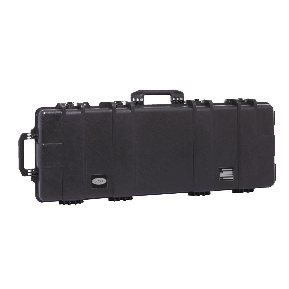 Boyt H-Series H51 Double Long Gun Case