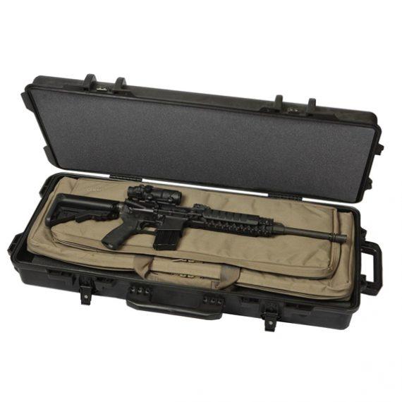Boyt H44-TAC541 Hard-Sided/Soft Case Combo Rifle Case