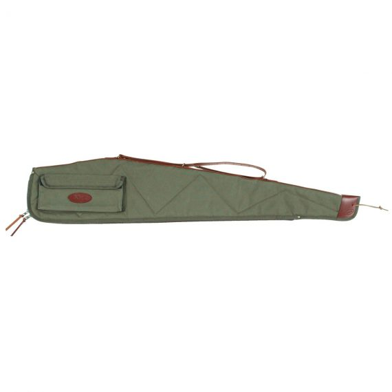 Boyt Signature Series GC41P Scoped Rifle Case w/Accessory Pocket