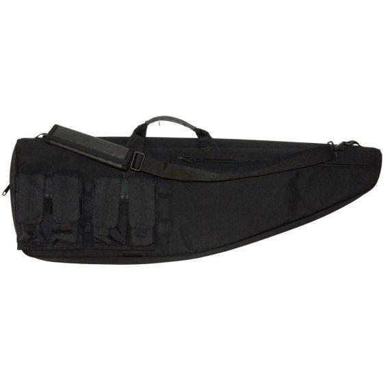 Boyt TAC336 36 Inch Profile Shaped Tactical Rifle/Carbine Gun Case