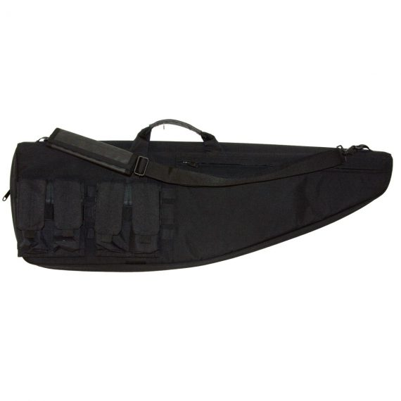 Boyt TAC341 41 Inch Profile Shaped Tactical Rifle/Carbine Gun Case