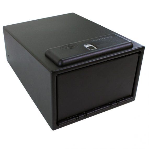 Bulldog® Biometric Pistol Vault