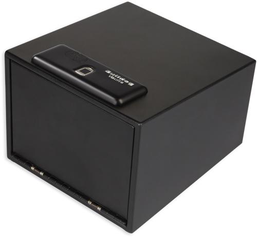 Bulldog® Biometric Pistol Vault (w/Shelf)