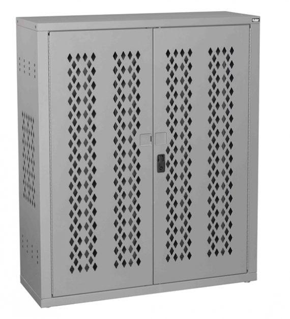 """Datum Storage Argos AWC50H - 50"""" Welded Cabinet"""