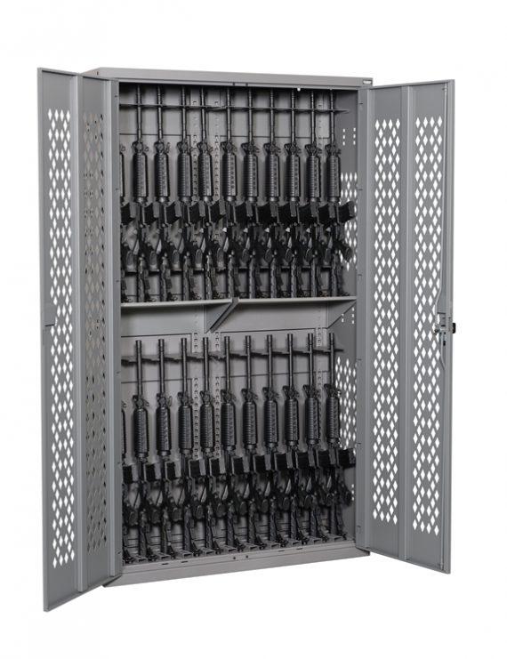 """Datum Storage Argos AWC72H - 72"""" Welded Cabinet"""