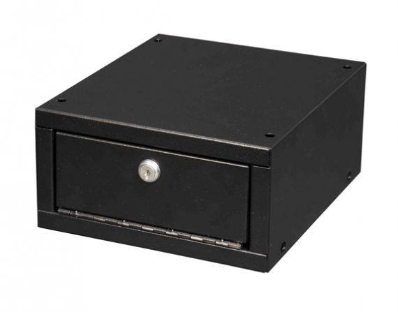 Datum Storage Argos WMC-1-059511 - Single Tier Pistol Locker