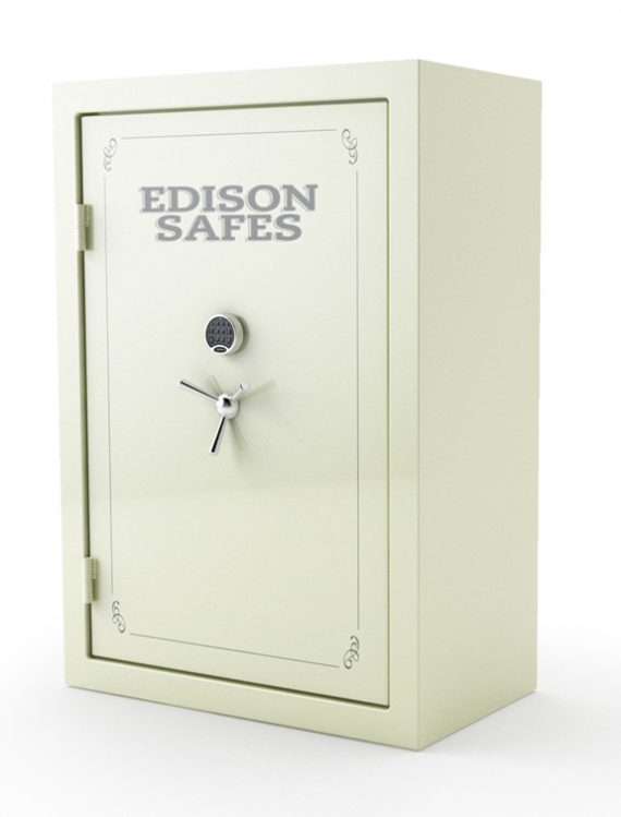 Edison Safes B7250 Blackburn Series 30-120 Minute Fire Rating - 84 Gun Safe