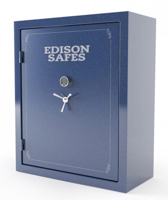 Edison Safes B7260 Blackburn Series 30-120 Minute Fire Rating - 104 Gun Safe
