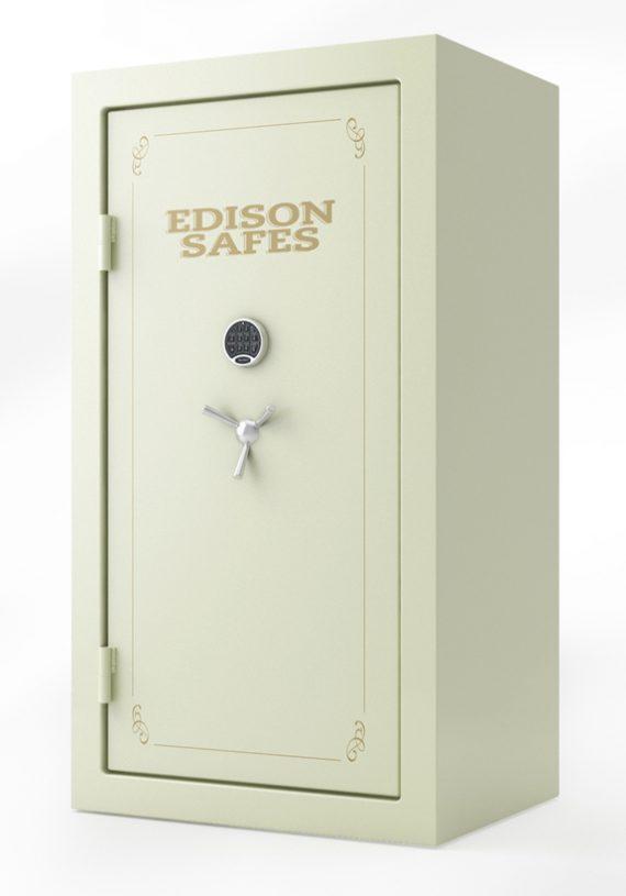 Edison Safes F7240 Foraker Series 30-120 Minute Fire Rating - 64 Gun Safe