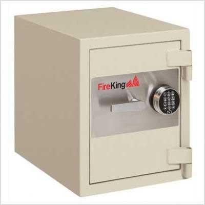 Fire King FB4524-1 15 cu. ft. 1 Hour Fire & Burglary Safe