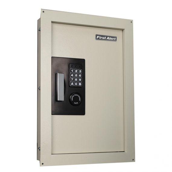 First Alert 2070AF Wall Safe