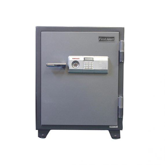 First Alert 2700DF Safe 2 Hour Fire Safe with Electronic Lock - 3.1 Cubic Ft