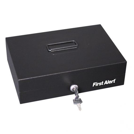 First Alert 3026F Cash Security Box