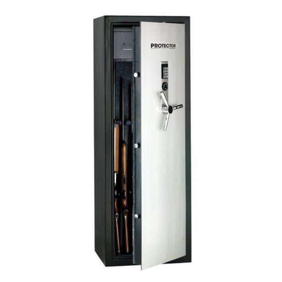 First Alert 6742DF Gun Safe Protector Executive Gun/Fire Safe with Digital Lock - 7.6 Cubic Ft