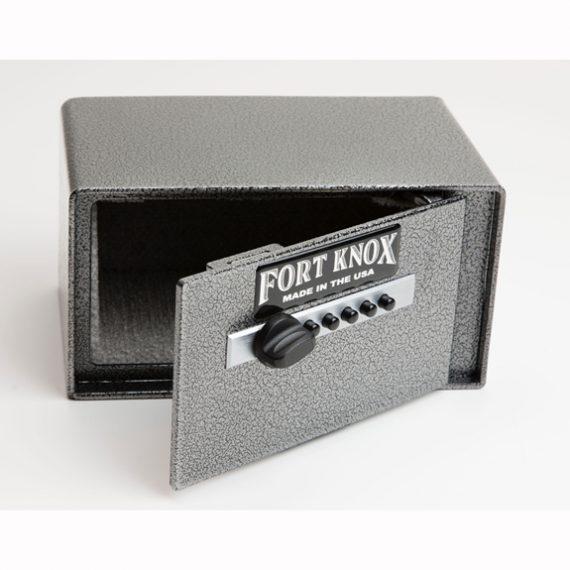 Fort Knox PB5 Auto Pistol Safe