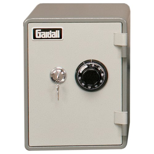 Gardall 1-Hour Microwave Fire safe MS119CK
