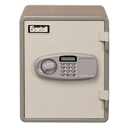 Gardall 1-Hour Microwave Fire safe MS119E