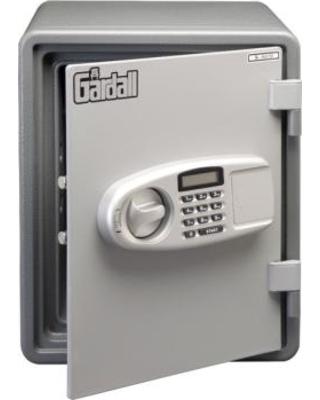 Gardall 1-Hour Microwave Fire safe MS129E