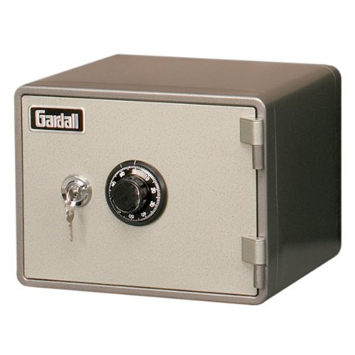 Gardall 1-Hour Microwave Fire safe MS911CK