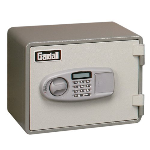 Gardall 1-Hour Microwave Fire safe MS911E