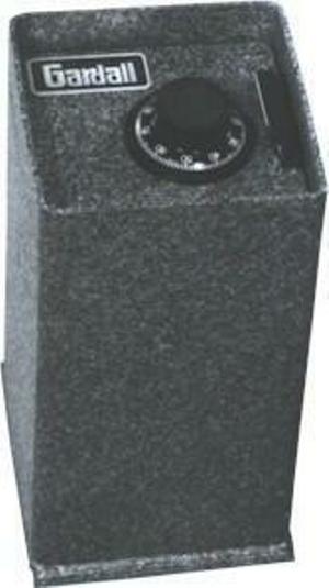 Gardall Commercial In-Floor safe G700