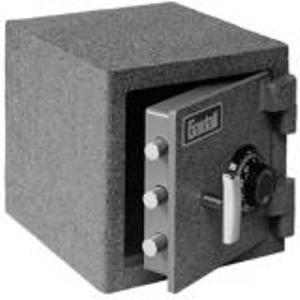Gardall Compact Utility safe H2E