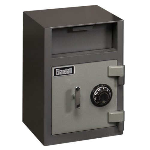 Gardall Economical Depository safe DS1914C