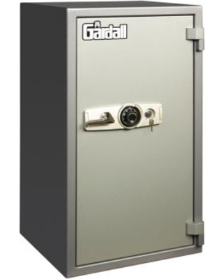Gardall Economical Two-Hour Fire Safe SS3918CK