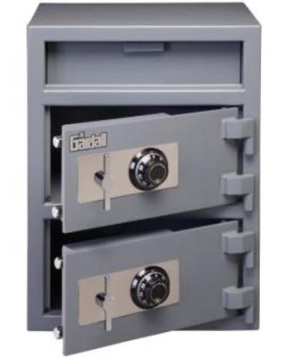Gardall Light Duty Commercial Depository safe LCF2820CC