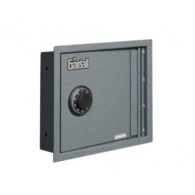 "Gardall SL4000 Safe 4""D Heavy Duty Steel Wall Safe"