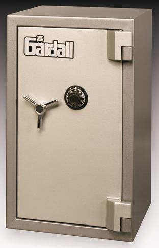 Gardall U.L. 1-Hour Fire Burglary safe FB2714