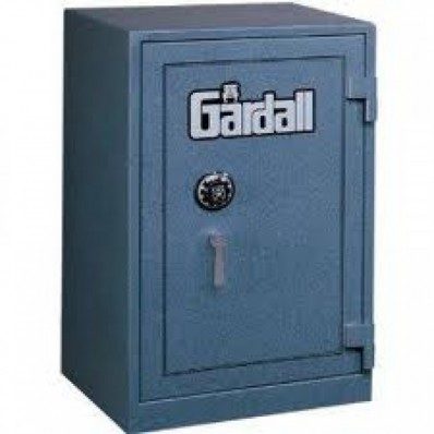Gardall U.L. 2-Hour Fire and Burglary Safe 3018-2
