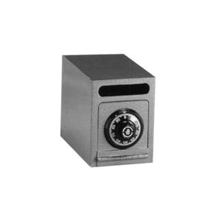 Gardall Under-Counter Depository & Utility B-Rated safe DS86C